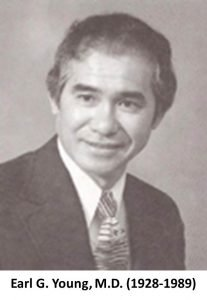Earl J Young, MD